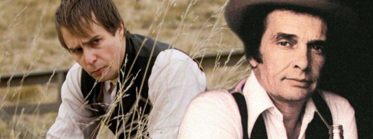 Sam Rockwell est Merle Haggard dans le prochain biopic d'Amazon