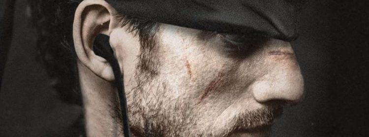 Metal Gear Solid Creator veut que l'étoile de la vieille garde soit un serpent solide dans le prochain film