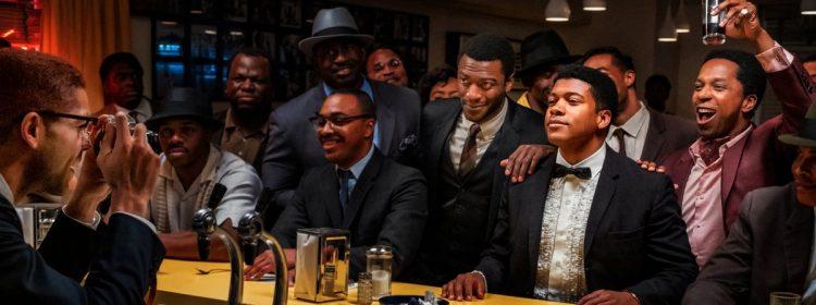 Une nuit de Regina King à Miami à propos d'un jeune Muhammad Ali se dirige vers Amazon