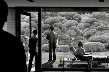 La bande-annonce de Parasite Black and White Edition brille d'une lumière nouvelle sur le gagnant d'un Oscar