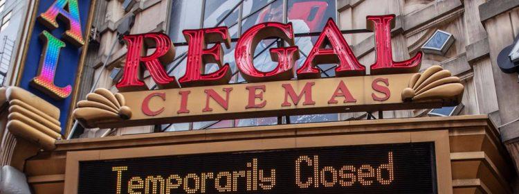 Regal Cinemas annonce la date de réouverture officielle, en temps réel cette fois