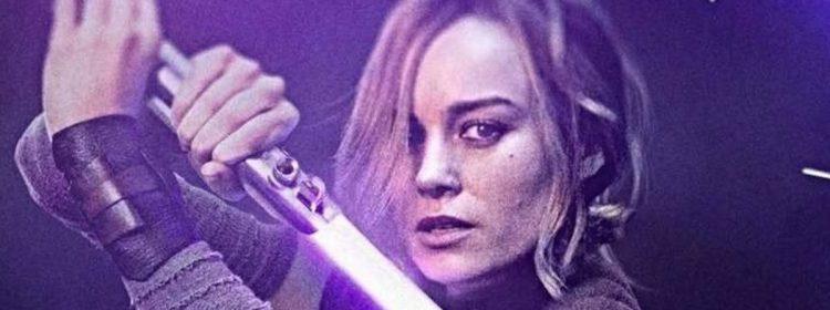 Brie Larson révèle quelle audition Star Wars elle n'a pas réussi à atterrir