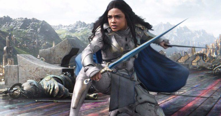 Thor 4 étoiles Tessa Thompson promet une merveille plus diversifiée avec MCU Phase 4