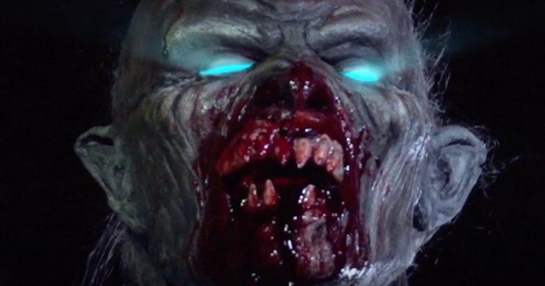 Une anthologie d'horreur d'Halloween obtient une sortie numérique cette semaine
