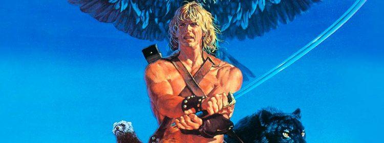 Le remake de The Beastmaster est planifié comme droits du film d'origine par défaut Retour aux créateurs