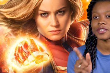 Captain Marvel 2 obtient Nia DaCosta, directrice de Candyman
