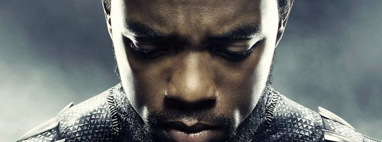 Chadwick Boseman meurt, Black Panther Star avait 43 ans
