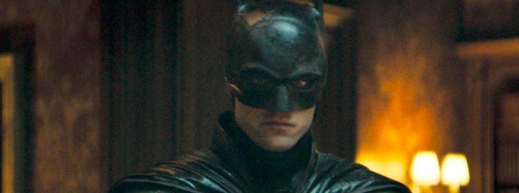 Christopher Nolan était ravi de découvrir que Robert Pattinson était le nouveau Batman
