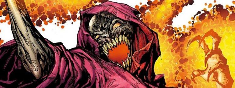 DeSaad apparaîtra dans la bande-annonce de la Ligue des justiciers de Zack Snyder?