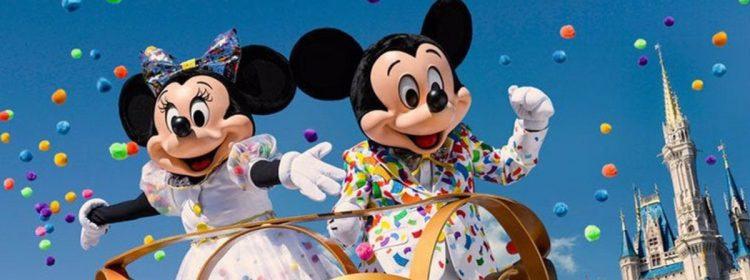 Disney signale des pertes de près de 5 milliards de dollars pour le dernier trimestre