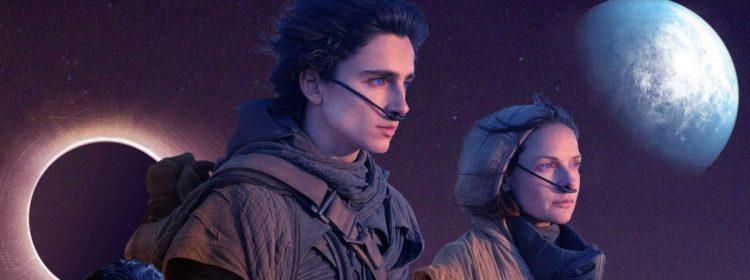 Dune Director sprinte pour terminer le remake à temps après que la pandémie ait écrasé son programme