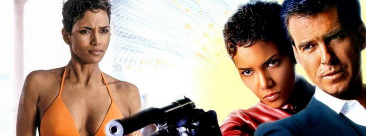Halle Berry recrée son moment emblématique en bikini James Bond 18 ans plus tard