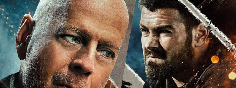 Hard Kill Preview a Jesse Metcalfe et Bruce Willis Racing pour protéger le destin du monde
