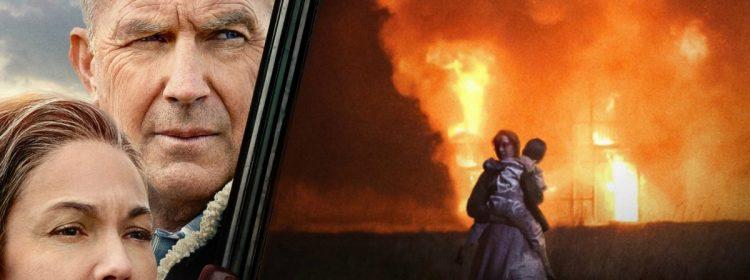 La bande-annonce de Let Him Go réunit Kevin Costner et Diane Lane dans un western brutal