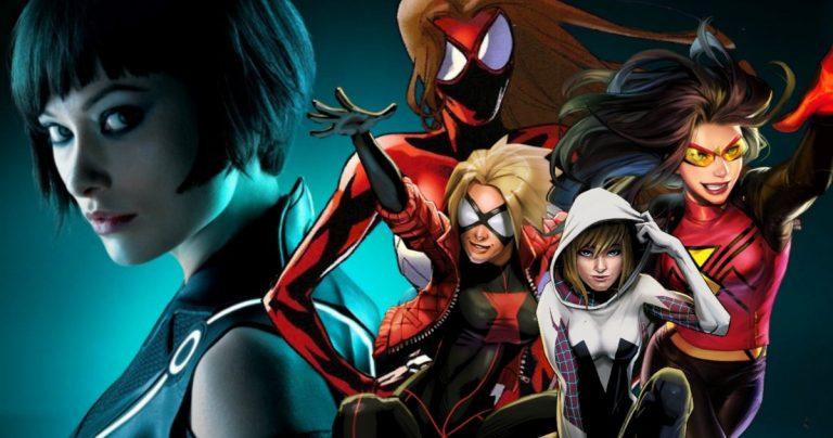 Olivia Wilde réalisera le film Marvel dirigé par une femme pour Sony, est-ce Spider-Woman?