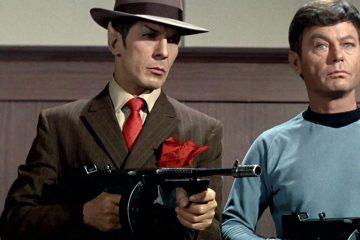 Voici de quoi parle réellement le film Star Trek de Quentin Tarantino