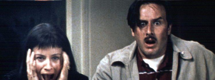 David Arquette revendique la responsabilité de l'infâme Scream 3 Bangs de Courteney Cox