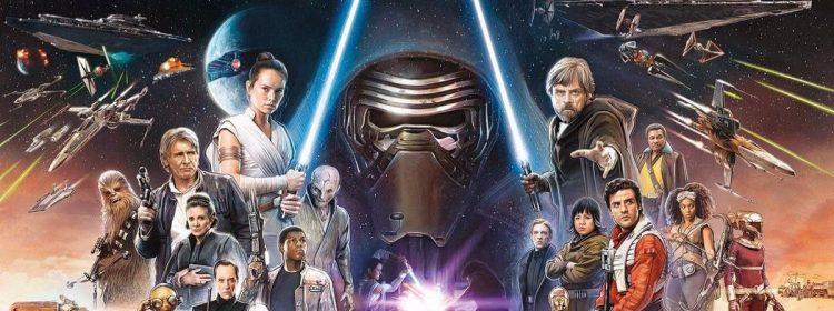 Les futurs plans de Star Wars taquinés par la patronne de Lucasfilm, Kathleen Kennedy