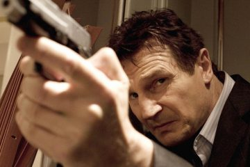 Liam Neeson croyait que pris allait bombarder Big Time