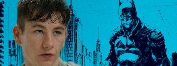 Le Batman joue tranquillement Dunkirk Standout Barry Keoghan dans un rôle clé