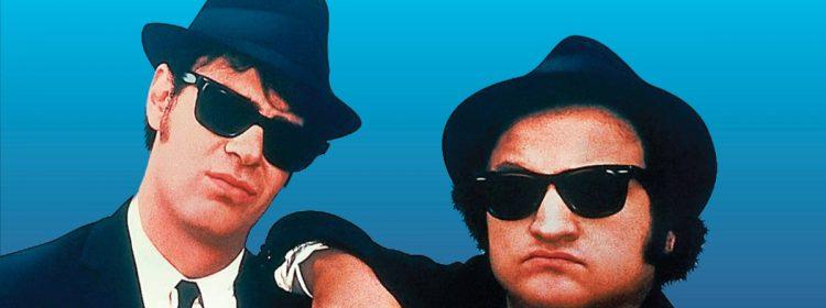 Les Blues Brothers ont déclaré une Classique catholique par le Vatican