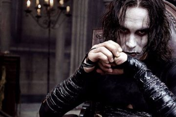 Le costume The Crow de Brandon Lee rapporte 25 000 $ aux enchères