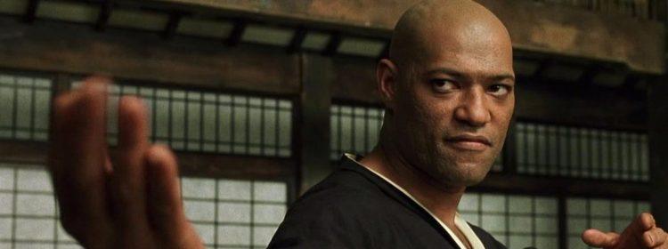 Laurence Fishburne n'a pas reçu d'invitation à Matrix 4, mais espère toujours que c'est génial
