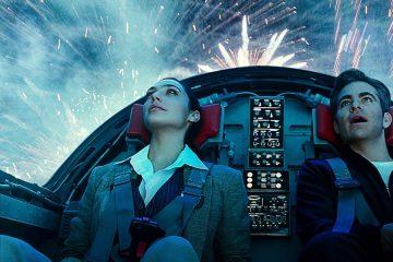 3 choses rapides à savoir sur le retour de Steve Trevor dans Wonder Woman 1984