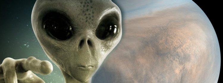 Les scientifiques ont-ils simplement détecté la vie extraterrestre sur Vénus?