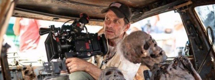 L'Armée des morts de Zack Snyder obtient une série préquelle et animée sur Netflix