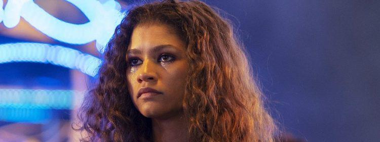 Zendaya est le chanteur des Ronettes Ronnie Spector dans Be My Baby Biopic