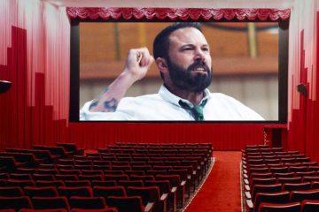 Ben Affleck pense que la plupart des films à petit budget ignoreront les cinémas après la pandémie