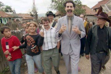 Borat 2 a un titre incroyablement long qu'il est presque impossible de se souvenir