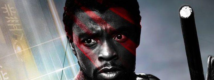 Chadwick Boseman a déjà refusé un film sur l'esclavage pour arrêter de perpétuer des stéréotypes dépassés