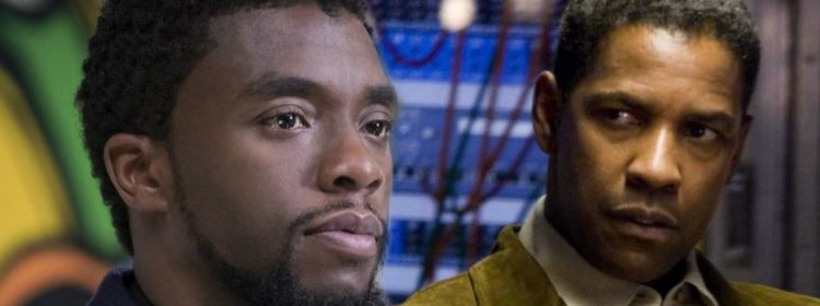 Denzel Washington se souvient de Chadwick Boseman comme d'une `` âme douce ''