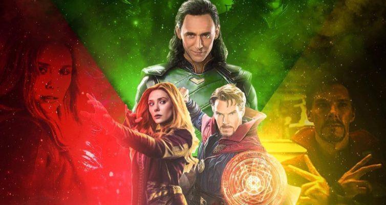 Docteur Strange dans le multivers de la folie pour commencer le tournage avant la fin de l'année?