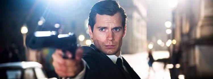 Henry Cavill sauterait sur l'occasion de jouer James Bond: nous verrons ce qui se passe