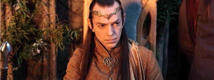 Hugo Weaving dit qu'il est `` impossible '' de retourner dans l'univers du Seigneur des Anneaux