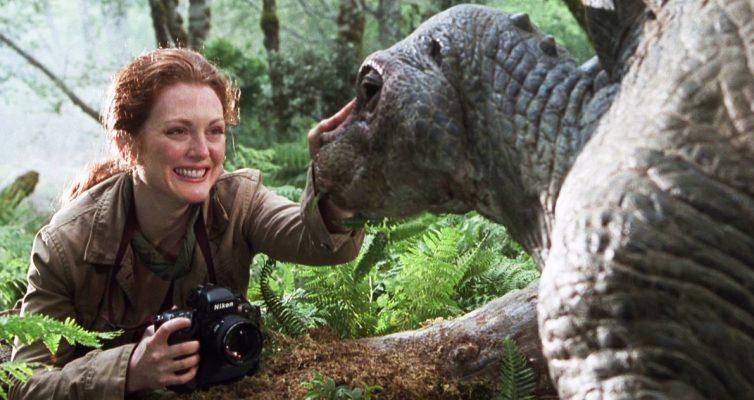 Julianne Moore n'a pas été invitée à revenir pour Jurassic World 3: Dominion