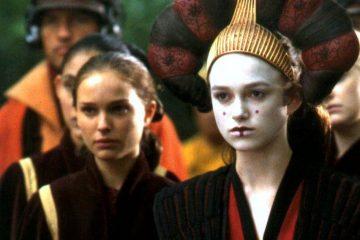 Keira Knightley a oublié qui elle a joué dans les préquels de Star Wars
