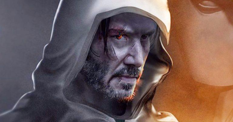 Moon Knight Rumor affirme que Marvel veut vraiment Keanu Reeves pour la série Disney +