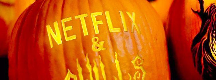 Chaque nouveau film et émission de télévision effrayants en streaming sur Netflix pour Halloween