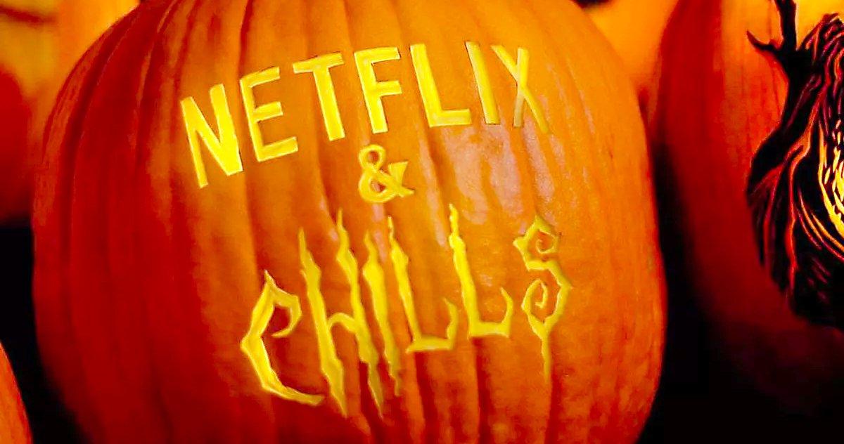 Halloween Filme Netflix