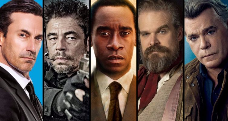 No Sudden Move de Steven Soderbergh apporte un casting de stars à HBO Max