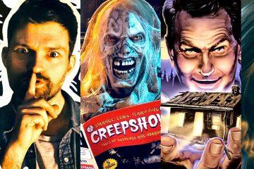 Chaque Horreur et Halloween spécial à venir frissonner en octobre
