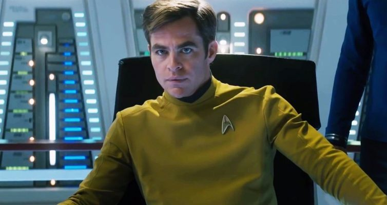 Chris Pine aimerait toujours faire Star Trek 4, mais n'a rien entendu du tout