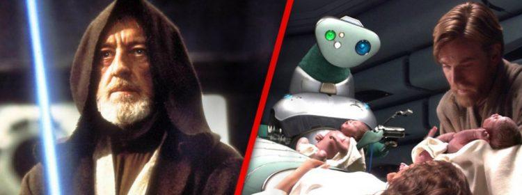 Le détail de la mort d'Obi-Wan Kenobi négligé laisse soudainement trembler les fans de Star Wars