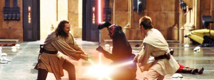 Ewan McGregor réfléchit à Star Wars Prequel Hate, est excité pour la mini-série Obi-Wan