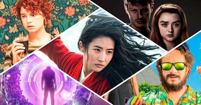 Mulan, Guest House, Robin's Wish et plus