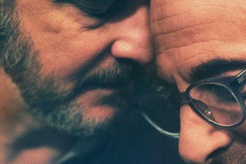 La bande-annonce de Supernova met l'amour de Stanley Tucci et Colin Firth au défi ultime